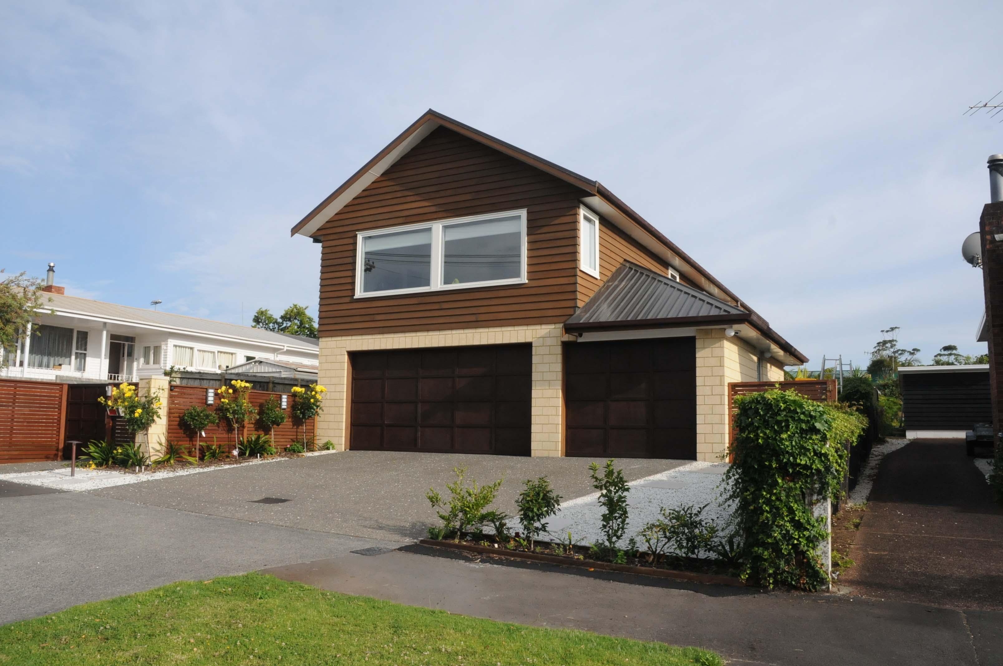 New Build, Glendowie